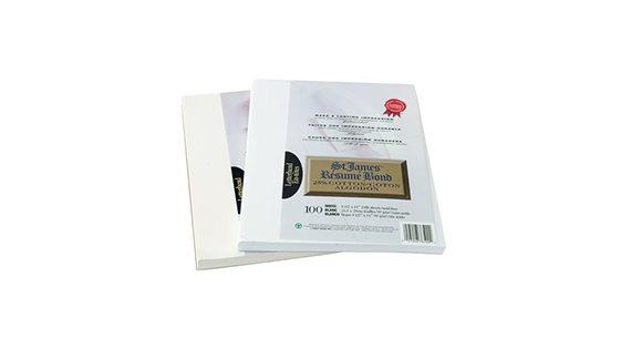 Correspondance Paper