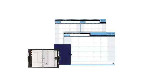 Agendas et planificateurs