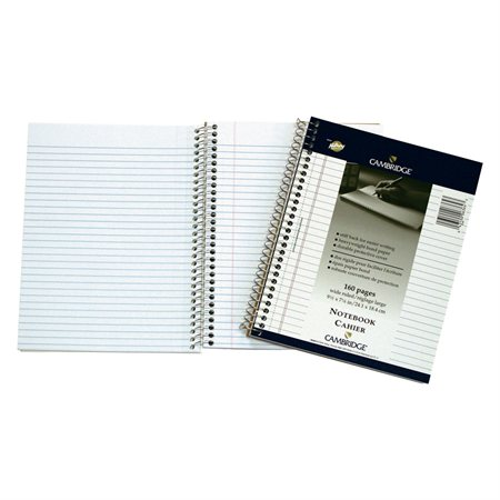 Cambridge® Notebook