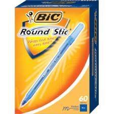 Stylos à bille Round Stic™