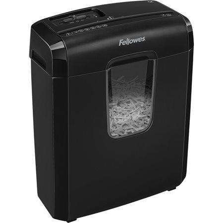 Powershred® 6C Cross-Cut Shredder