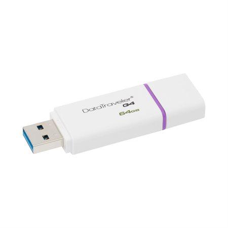 Clé USB DataTraveler G4