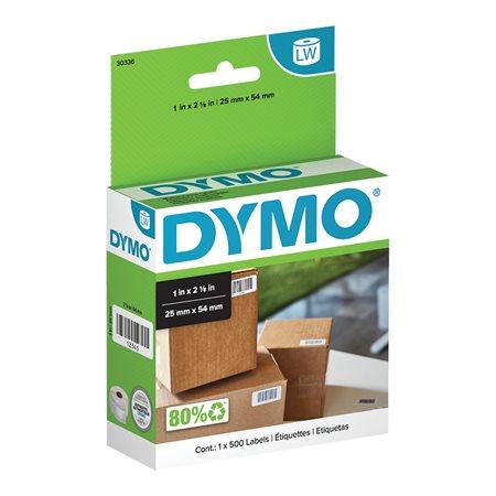 Étiquettes à usages multiples pour imprimantes LabelWriter®