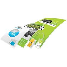 HeatSeal® UltraClear™ Laminating Pouch