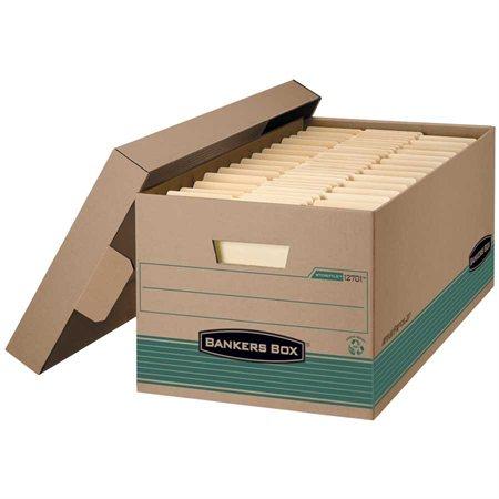 Stor / File™ Earth Series Storage Box