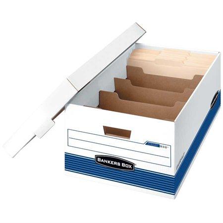 Stor / File™ DividerBox™ Storage Box