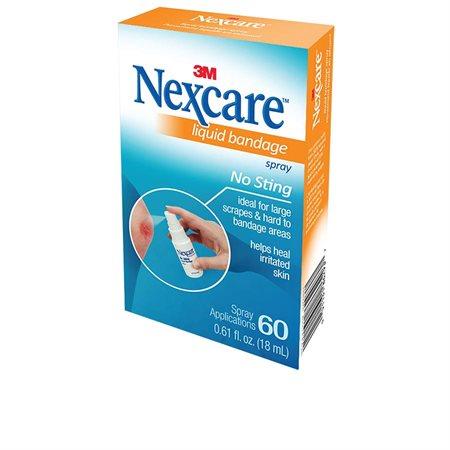 Pansement liquide en aérosol Nexcare™