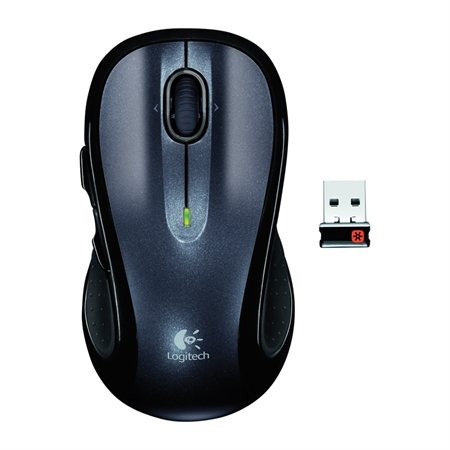 M510 Wireless Laser Mouse