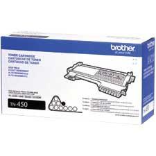TN450 High Yield Toner Cartridge