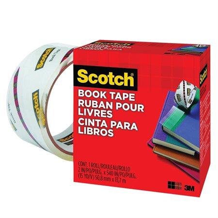 Ruban de reliure Scotch® pour livres