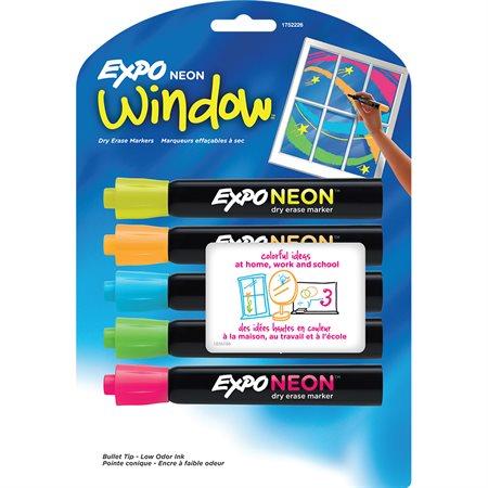 Marqueur à tableau Expo® Neon™