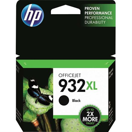 HP 932XL Ink Jet Cartridge