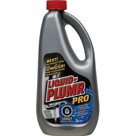 Liquid-Plumr® Drain Clog Remover