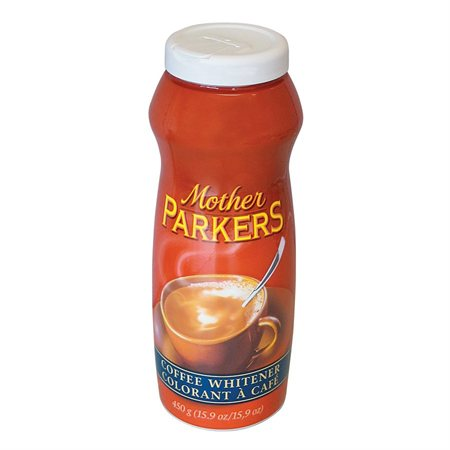 Mother Parkers Coffee Whitener