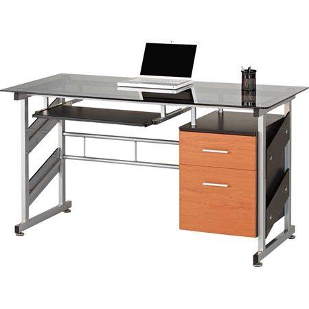 Bureau d'ordinateur Kuma