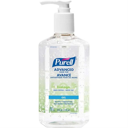 Purell® Hand Sanitizer