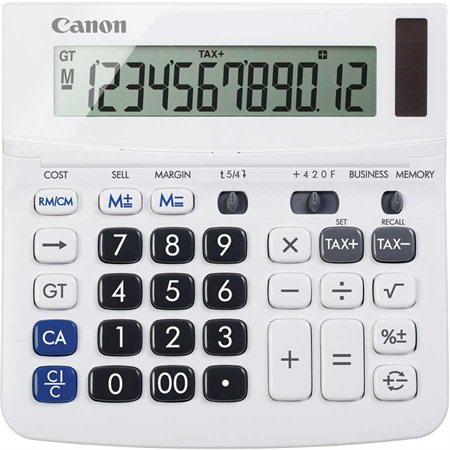 WS-220TSG Desktop Calculator