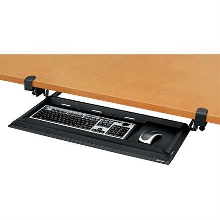 Tiroir à clavier DeskReady®
