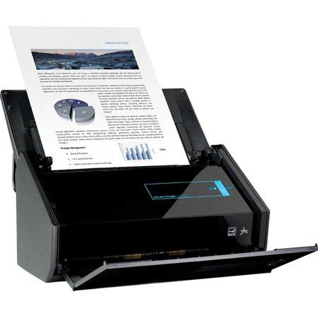 ScanSnap iX500 Scanner