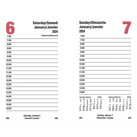 Calendar Pad (2021)