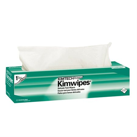 Kimtech Science® Kimwipes™ Paper Towels