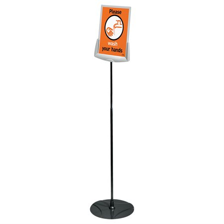 SHERPA® Infobase Sign Stand