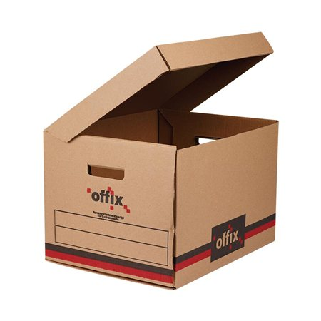 Offix® Enviro Storage Box