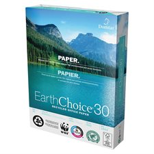Papier recyclé à usages multiples EarthChoice®