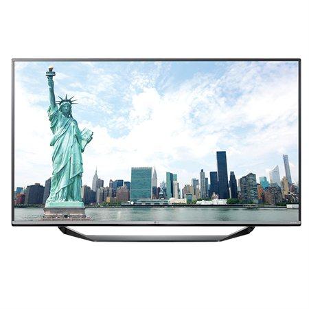Téléviseur à ultra haute définition Commercial Lite UX340C