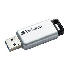 Clé USB à mémoire flash Store 'n' Go Secure Pro