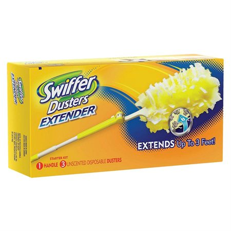 Swiffer® 360° Dusters Extender™ Kit