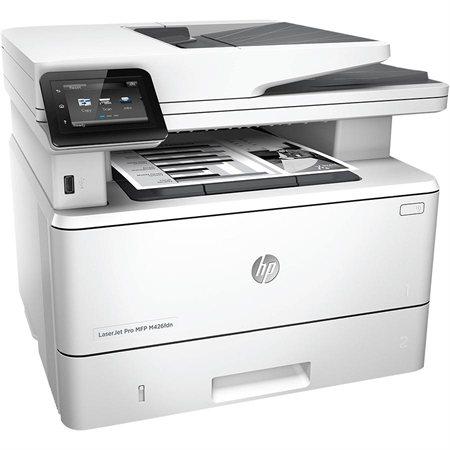 LaserJet Pro M426fdn Monochrome Multifunction Laser Printer