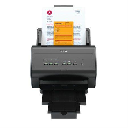 ADS-2400N Scanner