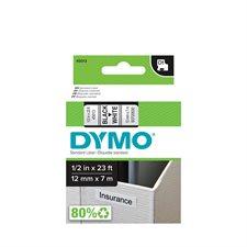 D1 Tape Cassette for Dymo® Labeller