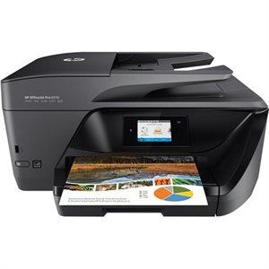 Officejet Pro 6978 Wireless Colour Multifunction Inkjet Printer