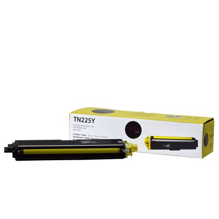 Brother TN225Y Compatible Toner Cartridge
