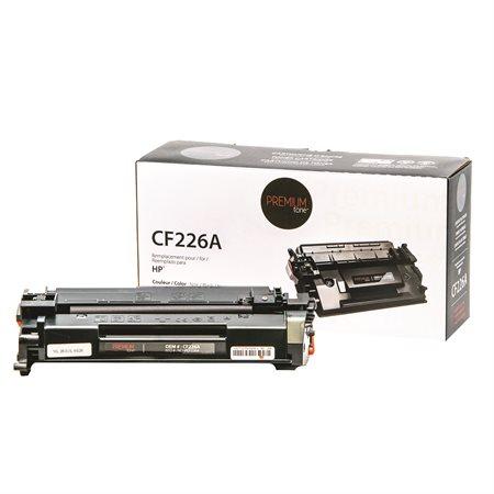 Compatible Toner Cartridge (Alternative to HP CF226A / 26A)