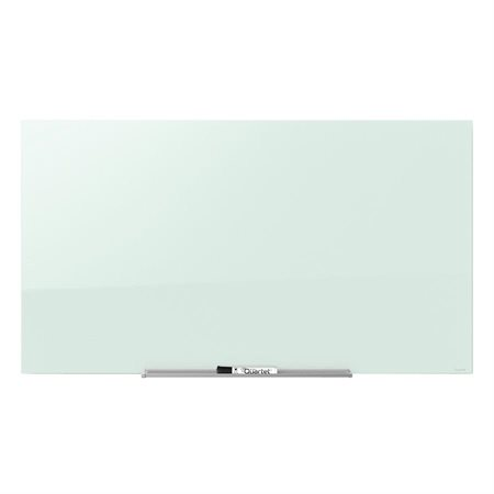 InvisaMount™ Magnetic Glass Dry-Erase Board