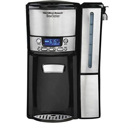 Cafetière distributrice BrewStation®