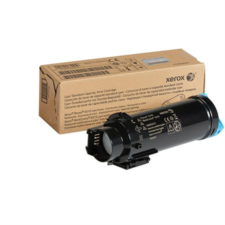 Phaser 6510  /  Workcenter 6515 Toner Cartridge