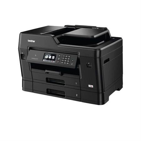 Imprimante multifonction jet d'encre couleur sans fil MFC-J6930DW