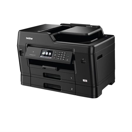 MFC-J6930DW Wireless Colour Multifunction Inkjet Printer