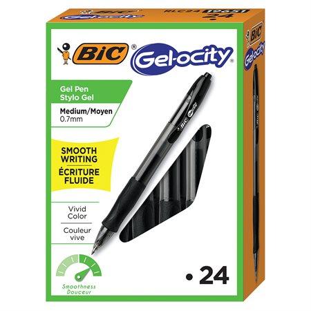 Gel-Ocity™ Original Retractable Rollerball Pens
