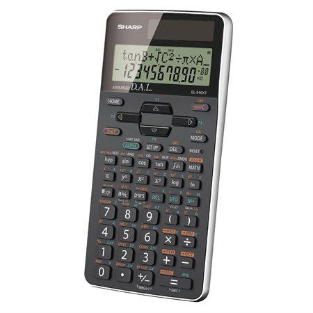 EL546XTBSL Scientific Calculator