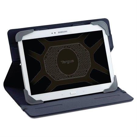 Étui rotatif pour tablette Fit N' Grip
