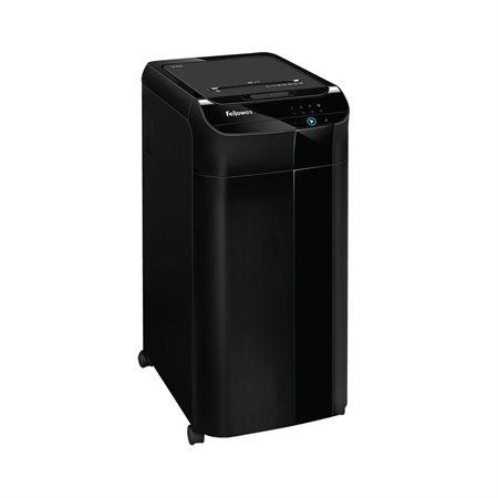 Déchiqueteuse AutoMax™ 350C à alimentation automatique