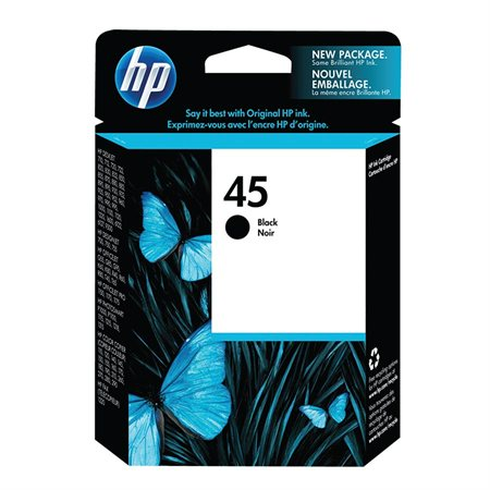HP 45 Ink Jet Cartridge