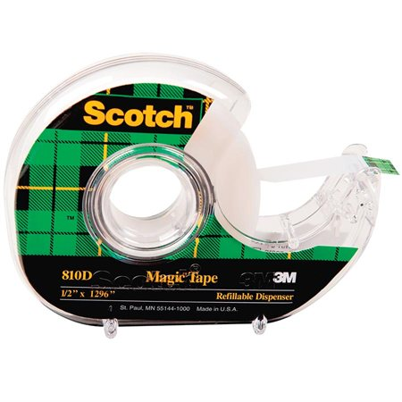Ruban adhésif Scotch® Magic™