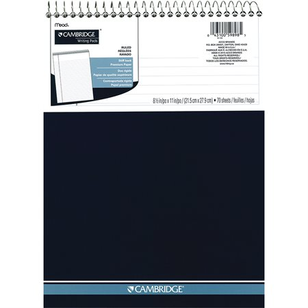 Cambridge® Office Pad