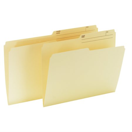 Offix® Reversible File Folders